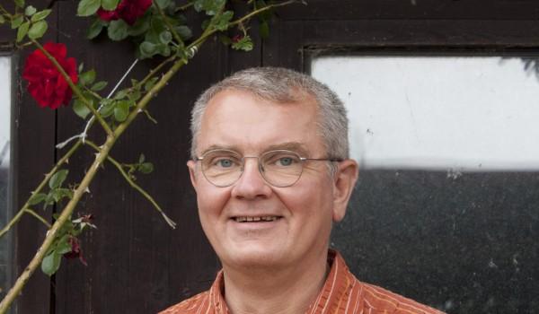 Klaus Engler über seine ersten 100 Tage als Abteilungsleiter in der Erlacher Höhe.