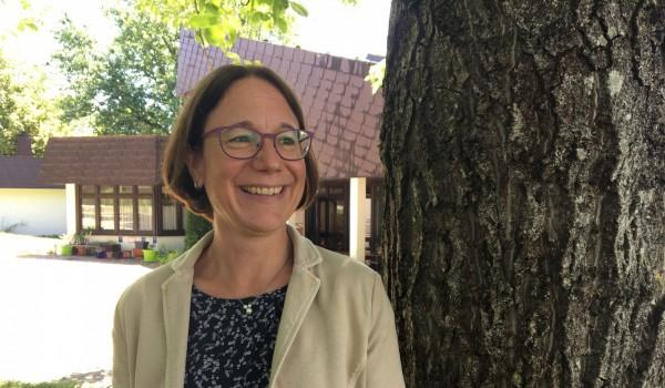 Heike Bangert-Rohrmoser stellt im Interview das Projekt BeNeFit vor.