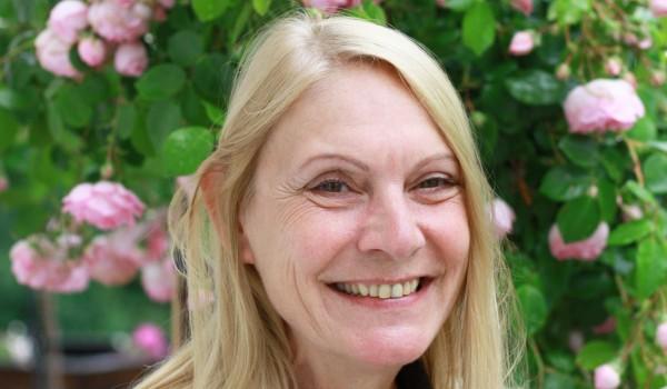 Sylviane Mulfinger, Pflegedienstleiterin des Pflegeheims in Erlach.