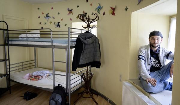 Wohnungsnot & Obdachlosigkeit